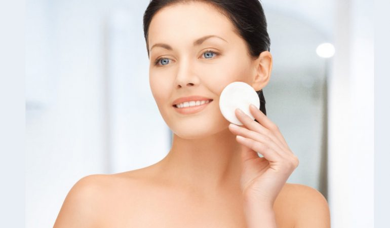How to remove make-up without standard cosmetics?