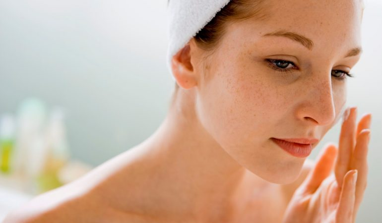 How to take care of our skin step by step?
