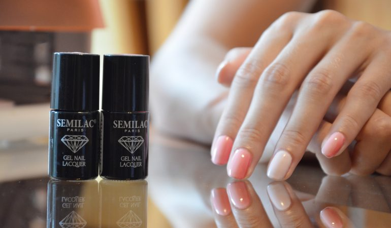 Semilac or Shellac – Comparison of Hybrid Nail Polishes