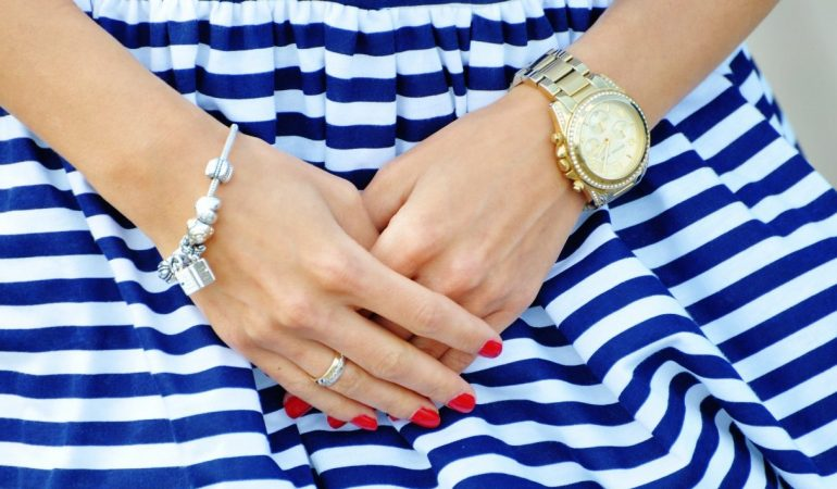 5 out of the Best Colouristic Combinations – Manicure + Stylisation