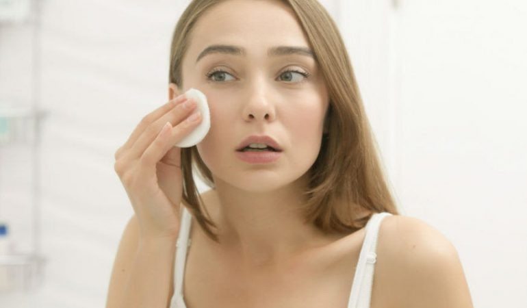 What SHOULDN'T you do to your skin? The most popular mistakes